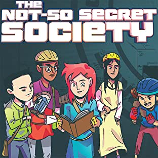 The Not-So Secret Society