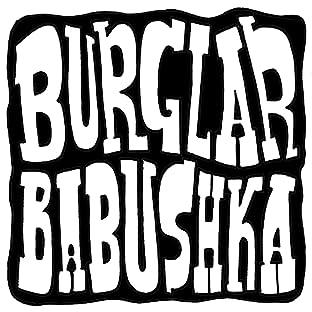 Burglar Babushka