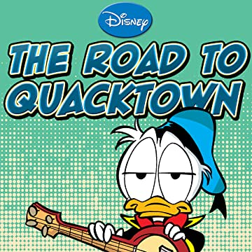 The Road to Quacktown