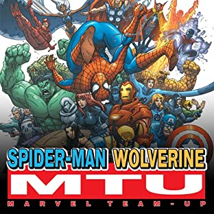 Marvel Team-Up (2004-2006)