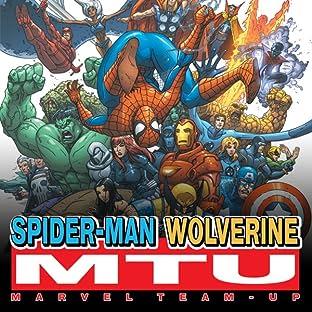 Marvel Team-Up (2004-2006)