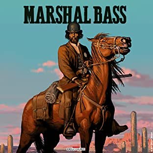 Marshal Bass