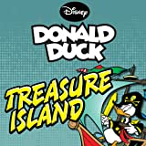 Donald Duck and the Treasure Island