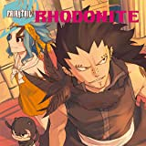 Fairy Tail: Rhodonite