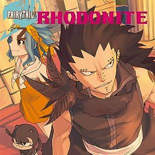 Fairy Tail: Rhodonite