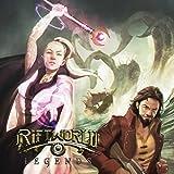 Riftworld Legends