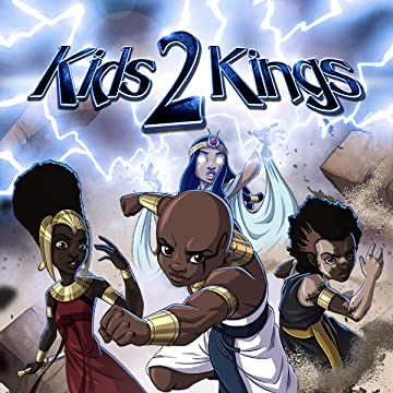 Kids 2 Kings