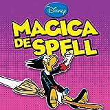 Magica De Spell