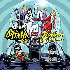 Batman '66 Meets the Legion of Super-Heroes (2017)