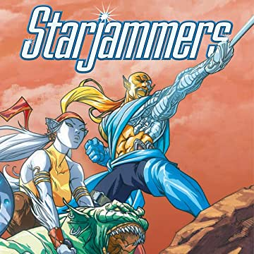 Starjammers (2004)