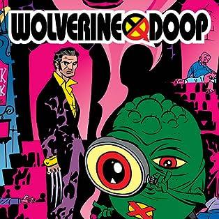Wolverine/Doop (2003)