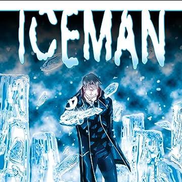 X-Men Icons: Iceman (2001-2002)
