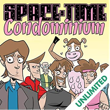 Space-Time Condominium