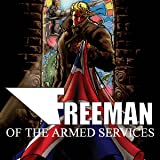 Freeman of the Armed Services