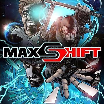 Max. Shift