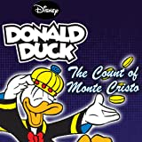 Donald Duck and the Count of Monte Cristo