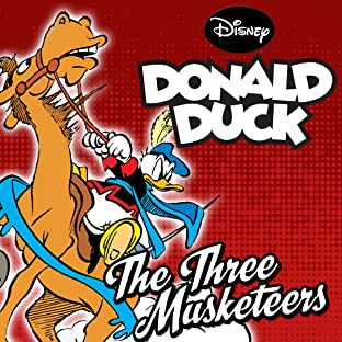 Donald Duck and the Three Musketeers