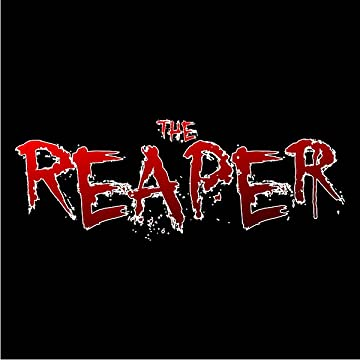The Reaper Graphic Novel