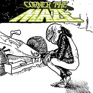 Corner the Maze