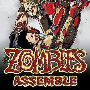 Zombies Assemble 2 (2017)