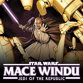 Star Wars: Jedi of the Republic - Mace Windu (2017)