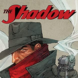 The Shadow (2017)