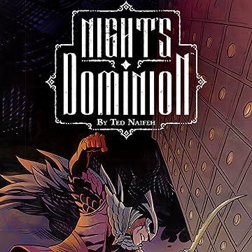 Night's Dominion: Season Two