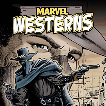 Marvel Westerns (2006)