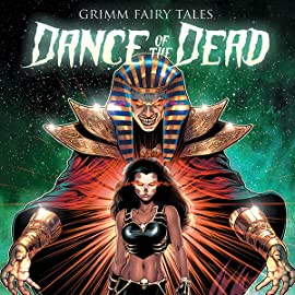 Grimm Fairy Tales: Dance of the Dead