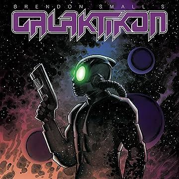 Galaktikon