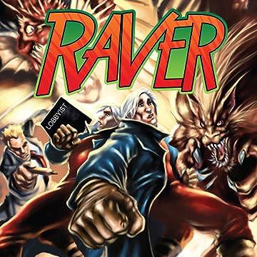 Walter Koenig's Raver