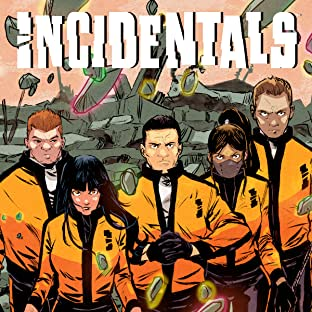 Catalyst Prime: Incidentals