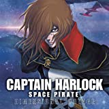 Captain Harlock Space Pirate: Dimensional Voyage