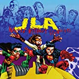 JLA: World Without Grown-Ups (1998)