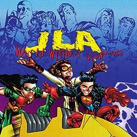JLA: World Without Grown-Ups (1998)