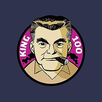 Jack Kirby 100 (2017)