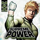 Supreme Power (2003-2005)