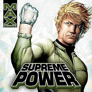 Supreme Power (2003-2005)