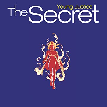 Young Justice: The Secret (1998)