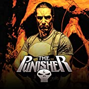 The Punisher (2000-2001)
