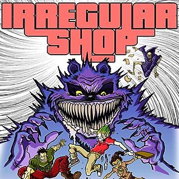 Irregular Shop