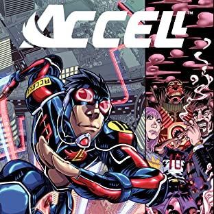 Catalyst Prime: Accell