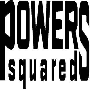 Powers Squared