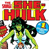 Savage She-Hulk (1980-1982)
