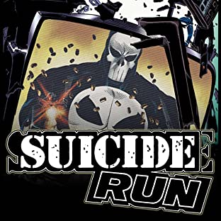 Punisher: Suicide Run