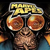 Marvel Apes (2009)