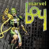 Marvel Boy (2000-2001)