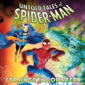 Untold Tales of Spider-Man: Strange Encounter (1998)
