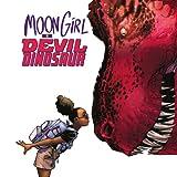Moon Girl & Devil Dinosaur