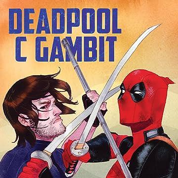 Deadpool C Gambit